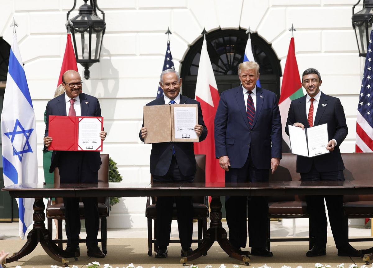 UAE-Bahrain Deal With Israel Hailed as Historic, But Details Are Thin