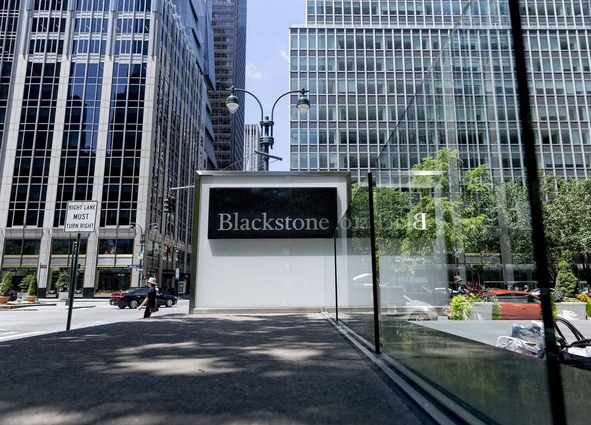 Blackstone Backs Algorithm-Led Insuring in $500 Million Deal
