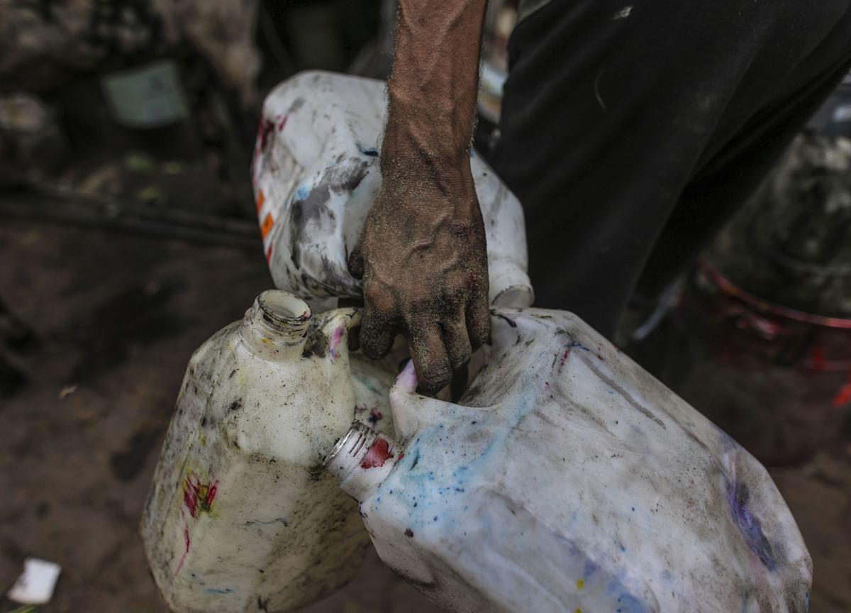 Top India Refiner Betting on Plastics to Cushion Fuel Shocks