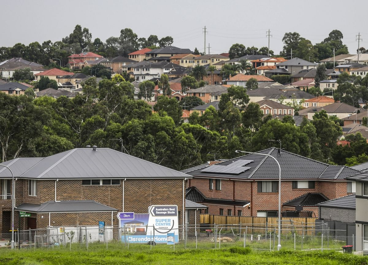 Sydney's New Suburbs Are Too Hot for People to Live In