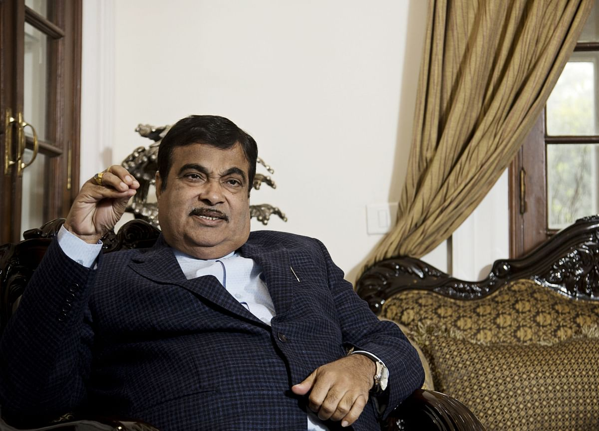 Nitin Gadkari Asks Auto Components Industry To Not Depend On Imports