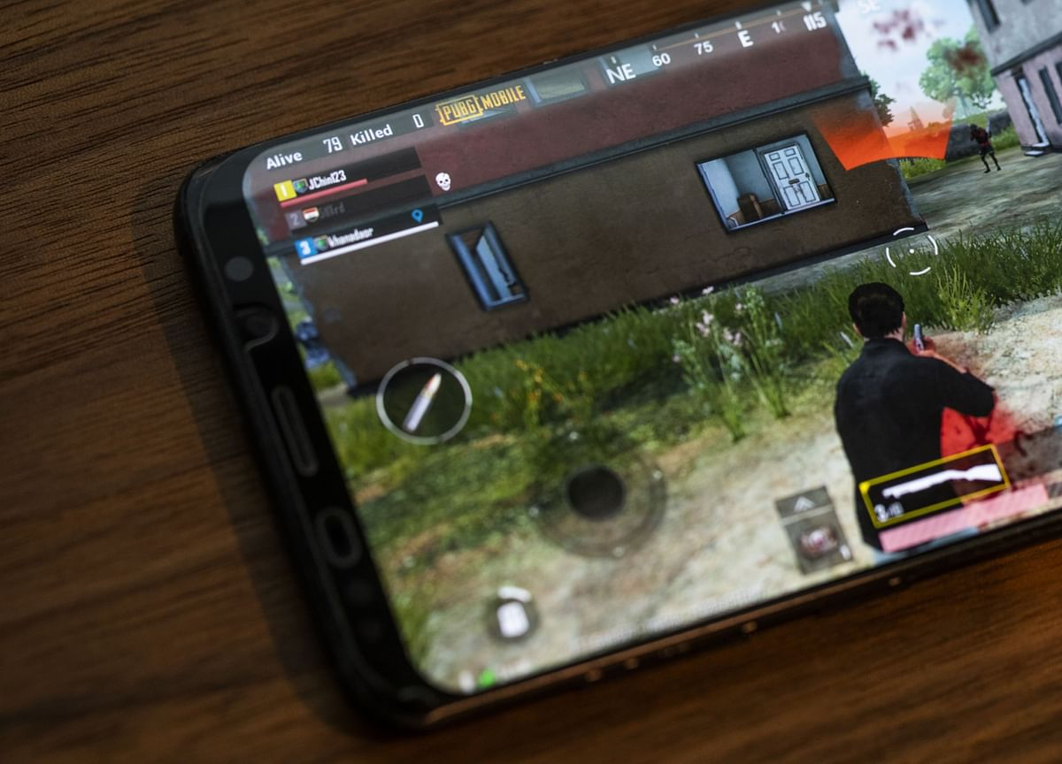 PUBG Corp Takes Away Tencent's Rights To Distribute PUBG Mobile In India