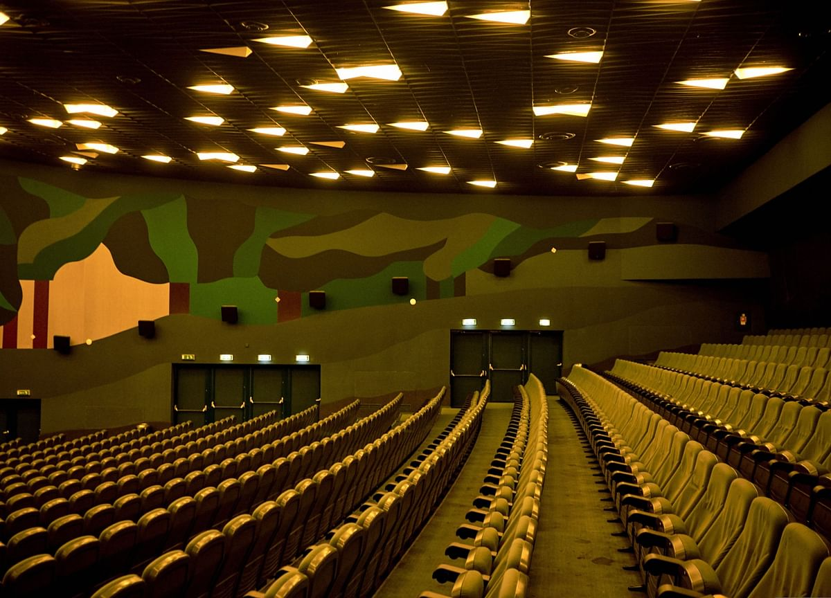 PVR Q4 Review - Recovery Delayed But Structural Story Intact: Prabhudas Lilladher
