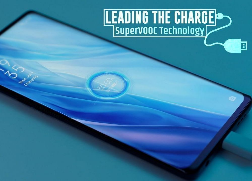 Leading The Charge: Exploring the Science Behind OPPO's 65W SuperVOOC 2.0 Technology