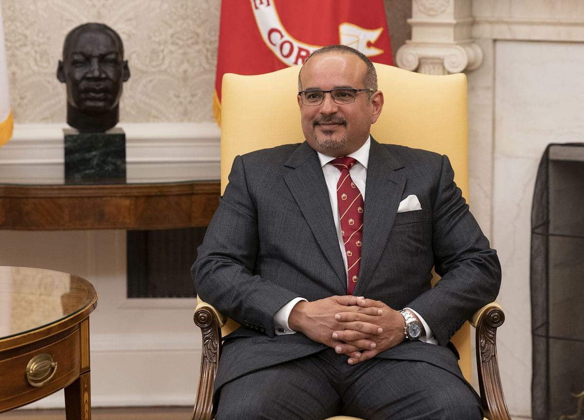 Bahrain Joins UAE in Establishing Relations With Israel