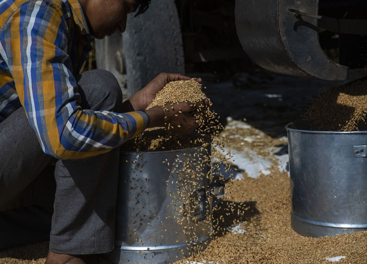 Why Modi's Laws to Liberalize Farming Worry Farmers