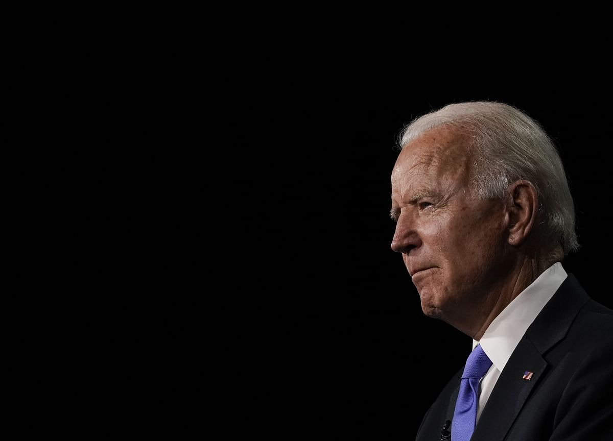 The Kremlin Is Increasingly Alarmed at the Prospect of a Biden Win