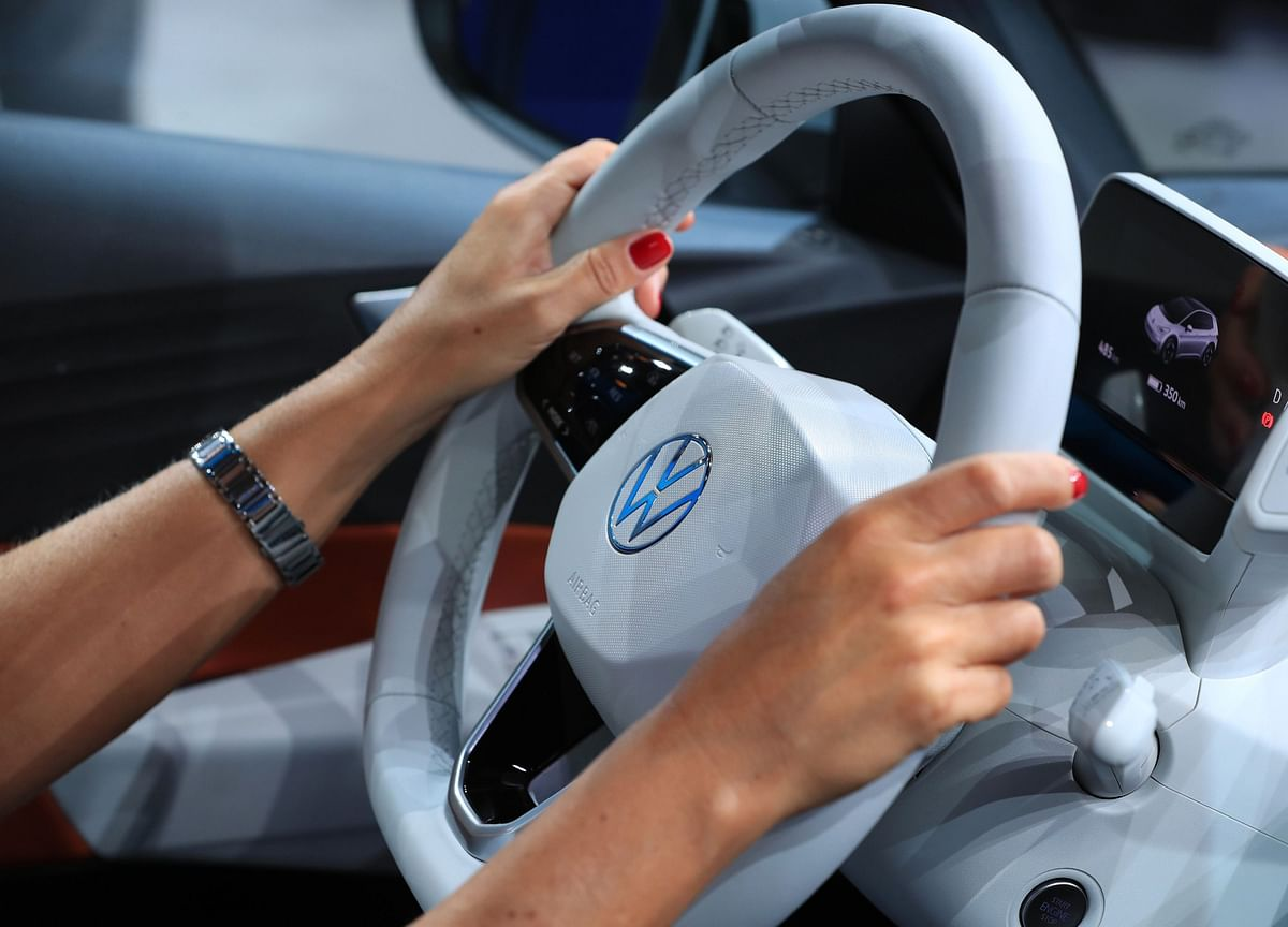VW Speeds Up Work on Small Electric Car, Culls Combustion Models