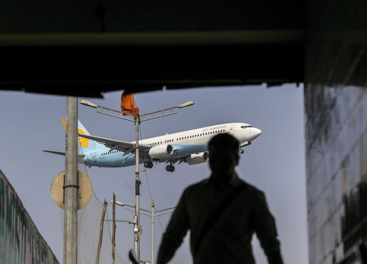 India's Airlines Seek $1.5 Billion Interest-Free Credit Line