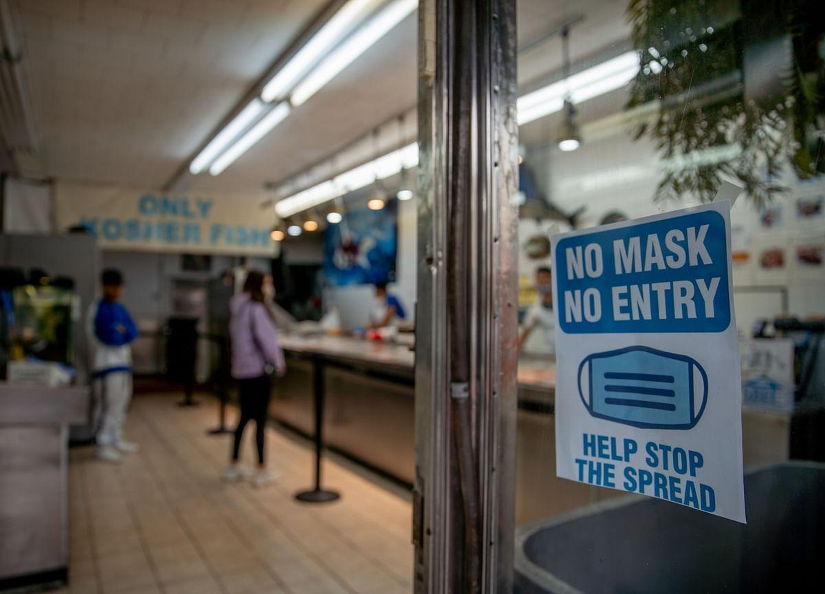 New York Cases Top 1,000; Midwest Breaks Records: Virus Update