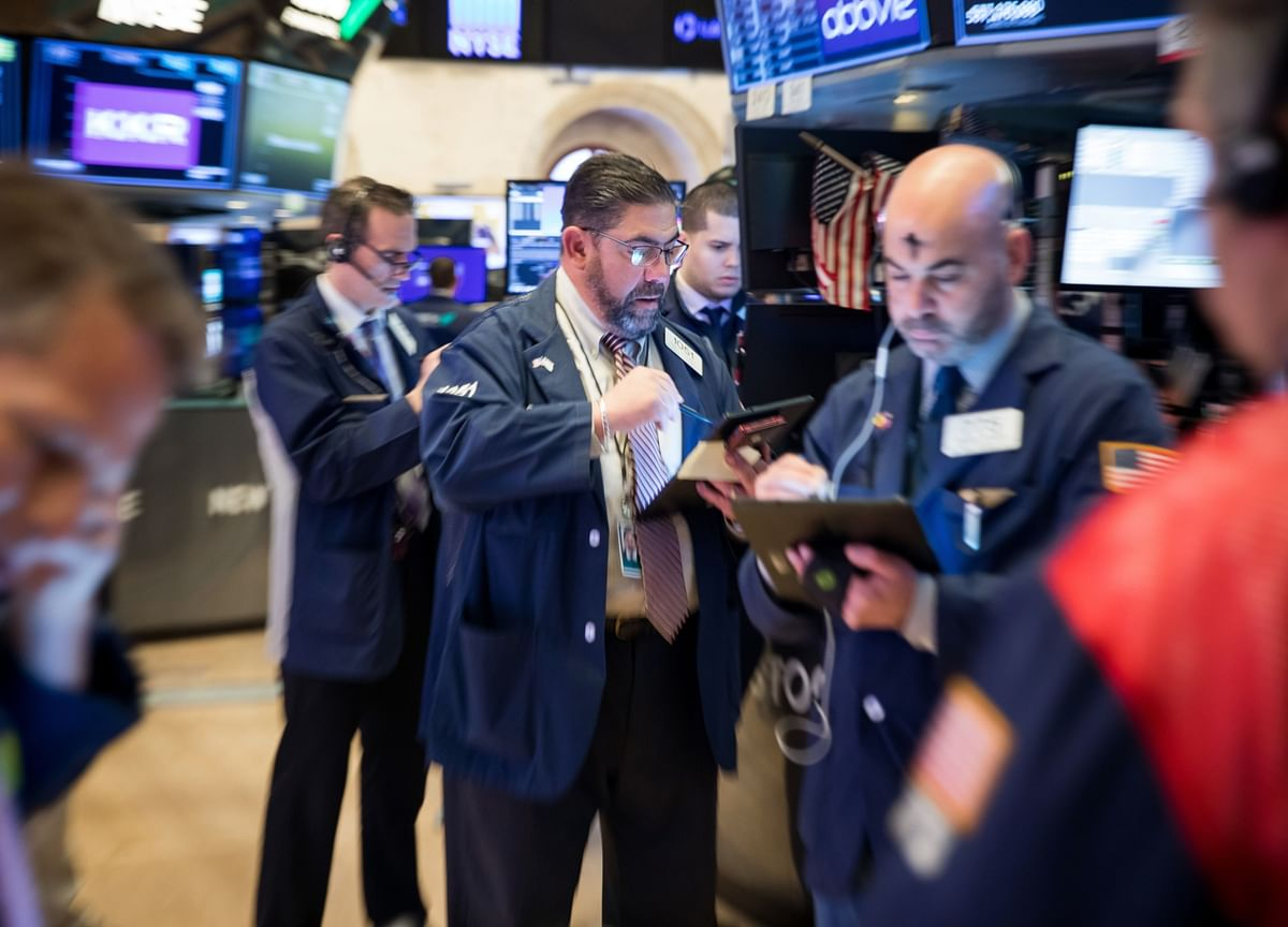 Stocks Slump Most in Week; Treasury Bonds Gain: Markets Wrap