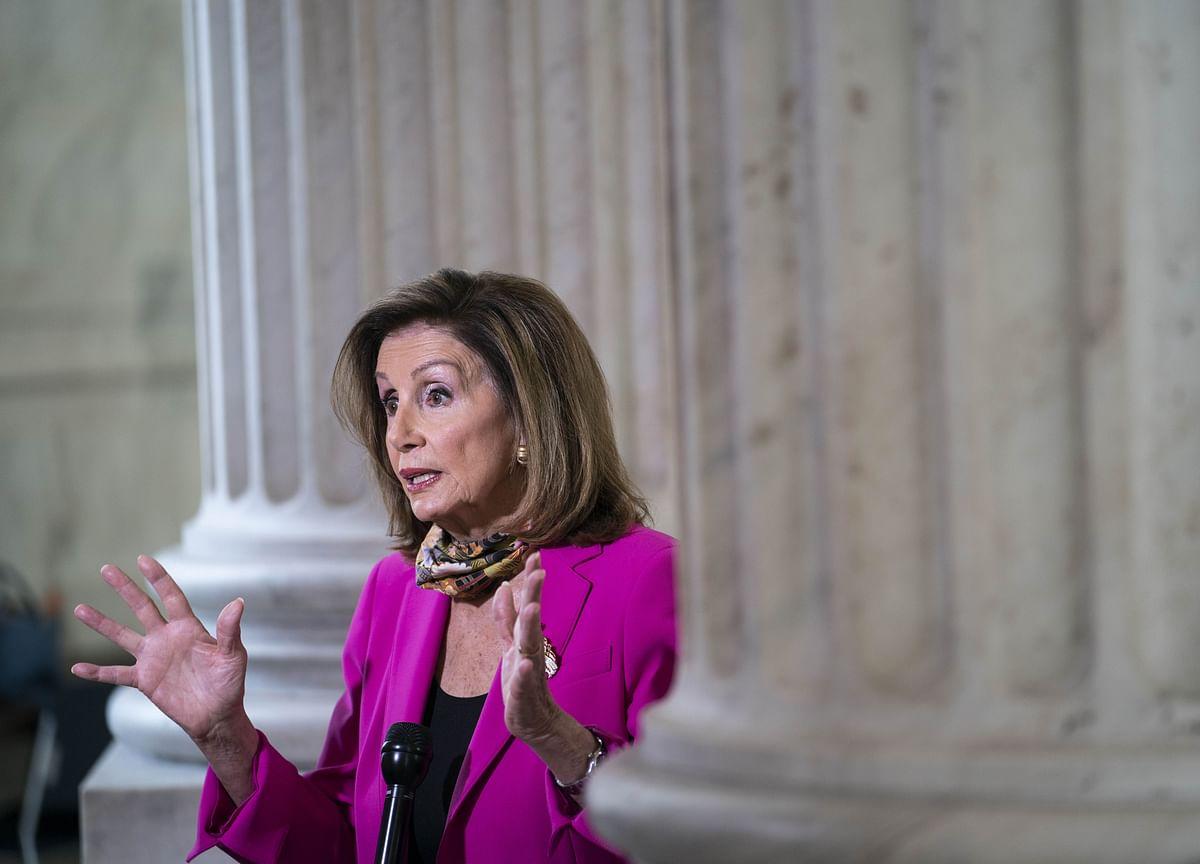 Pelosi-Mnuchin Stimulus Buzz Masks Deep Divide to Getting a Deal