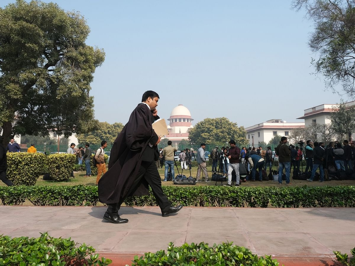 Supreme Court Asks Sudarshan TV How Will It Assuage Concerns
