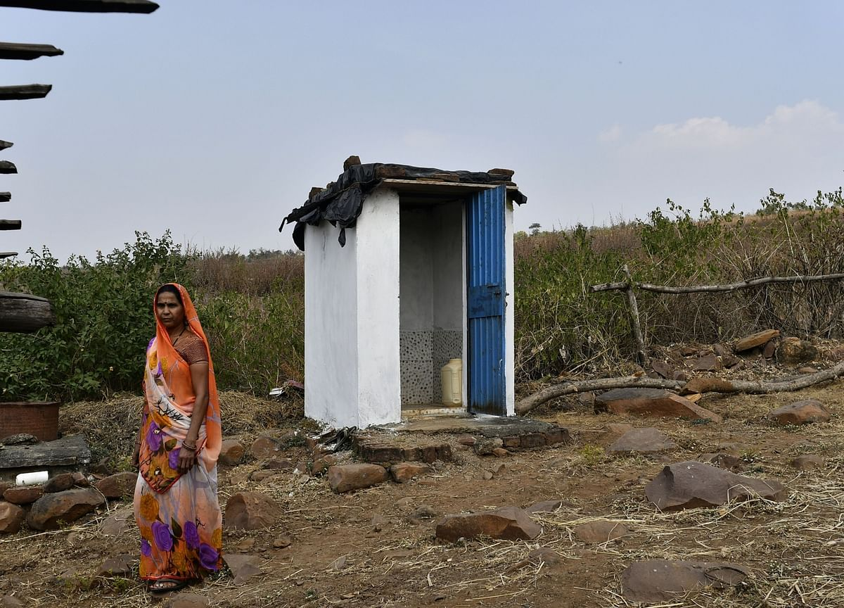 CAG Says 11% Of Toilets Claimed To Be Constructed By PSUs Not Found