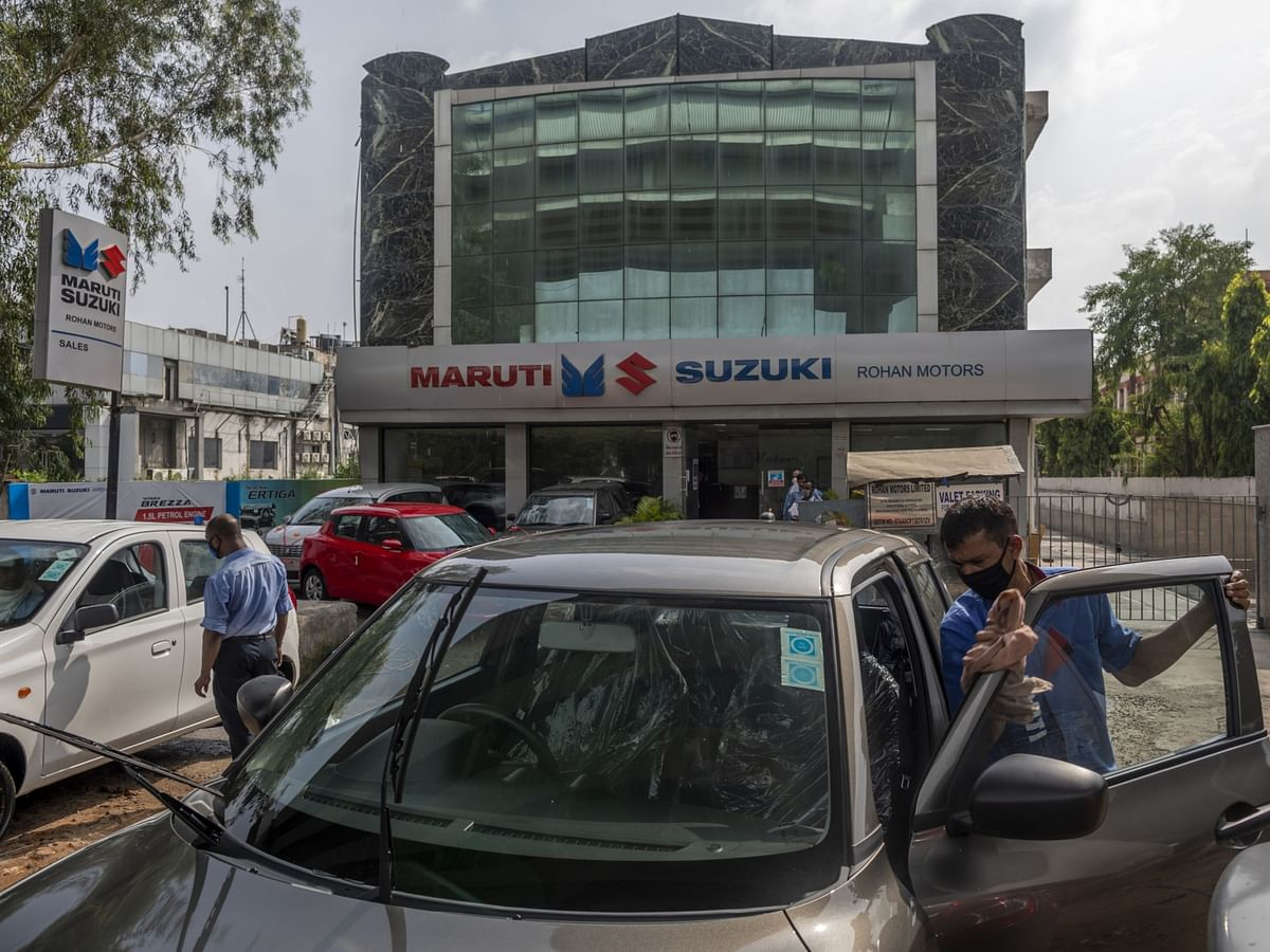 Maruti Expands Car Subscription Services To Delhi, Bengaluru