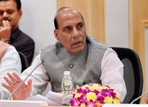 India-China Border Issue | Mismatch Between What Beijing Says And Does: Rajnath Singh