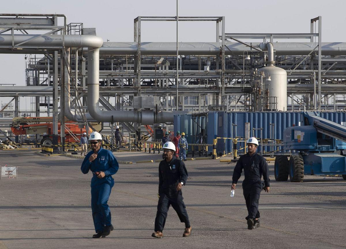 Saudi Firms Start Talks to Form $11 Billion Chemicals Maker