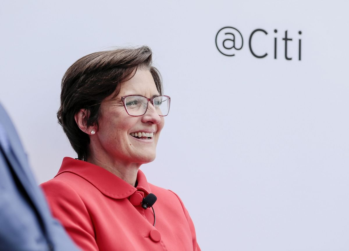 Citi's Jane Fraser Talks About the Priorities She'll Set as CEO