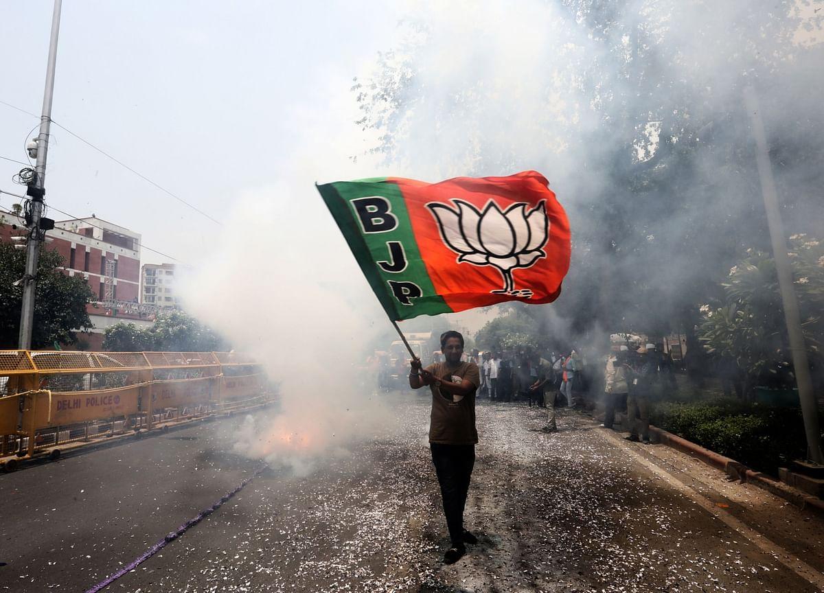 Madhya Pradesh Bypoll: BJP Wins 12 Seats, Gets Majority In House