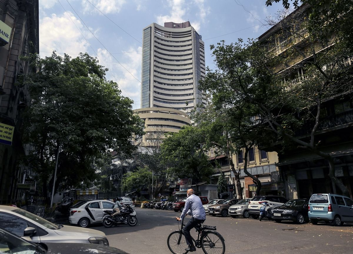 UBS Wealth, State Street Pick Indian Stocks as Election Hedge