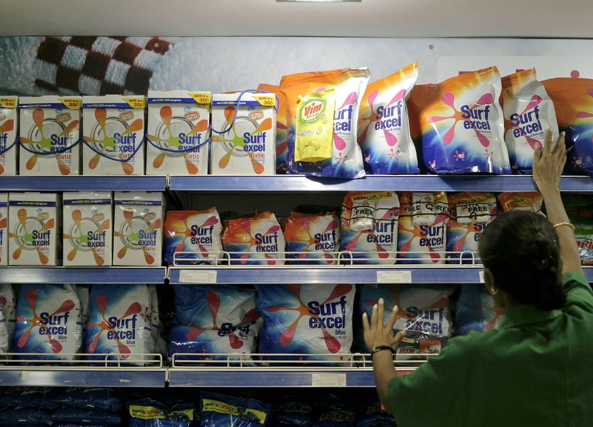 HUL - Detergent Drags Q3 Volumes; Foods Grow Strongly: ICICI Direct