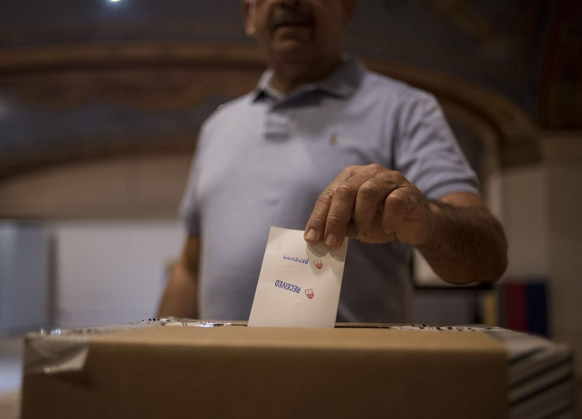 Texas Ballot Box Restrictions Reinstated by Appeals Court
