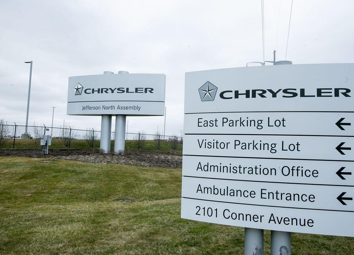 Fiat Chrysler's Surprise Profit Gain Bolsters PSA Deal Prospects