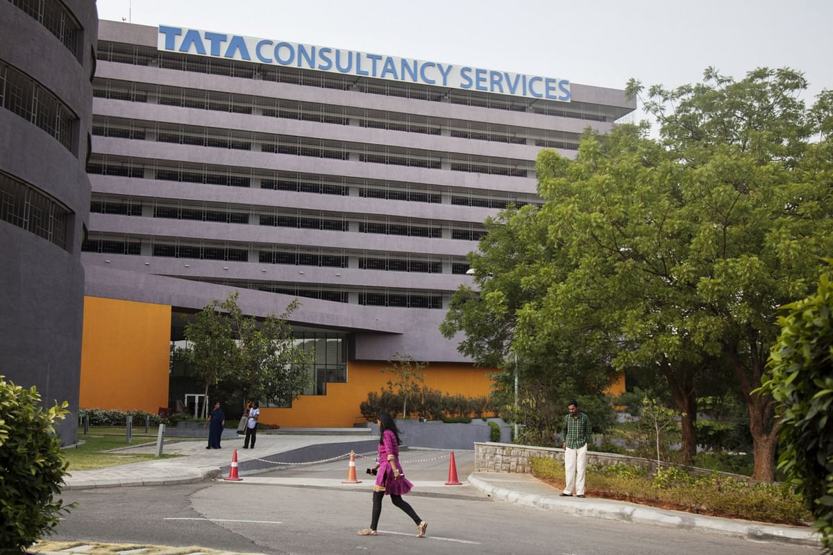 Dolat Capital: TCS Q2 Review - Strong Beat; Predicts Multi-Year IT Transformation Cycle Ahead