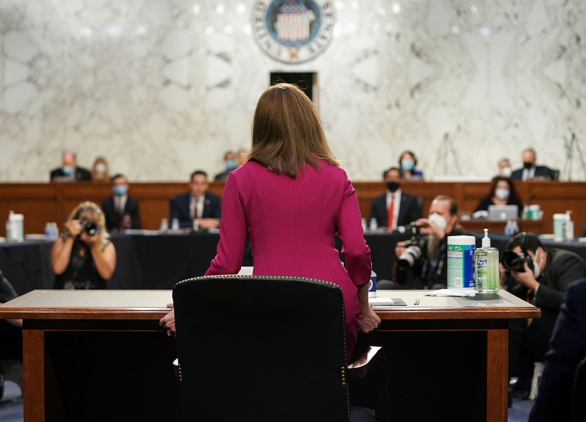 These Are the Senators to Watch During Barrett's Hearings