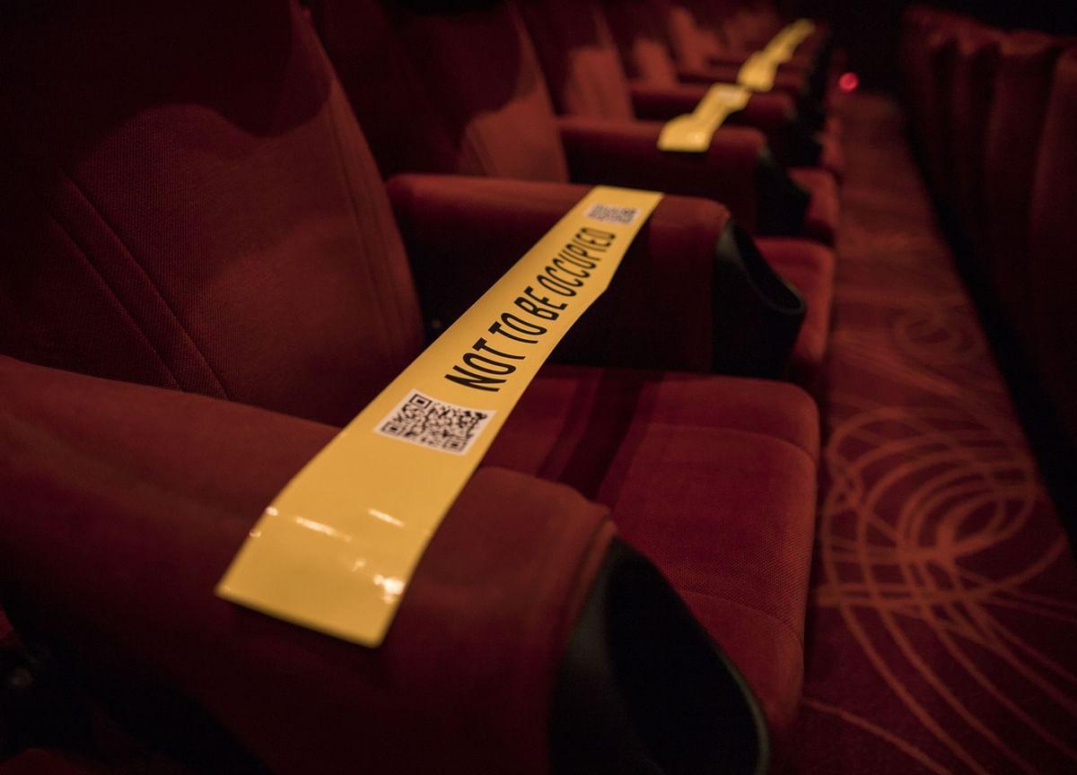 Covid-19: Maharashtra Announces Curbs For Drama Theatres, Auditoriums