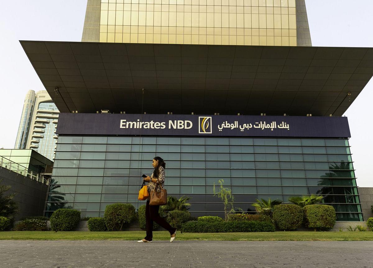 Biggest Dubai Bank More Than Doubles Provisions; Profit Dips