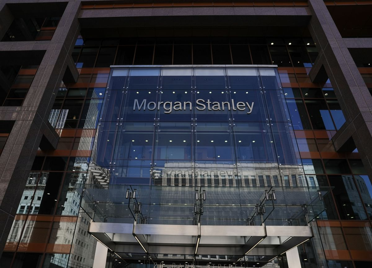 Morgan Stanley Says Go Risk-On and 'Trust the Recovery' in 2021