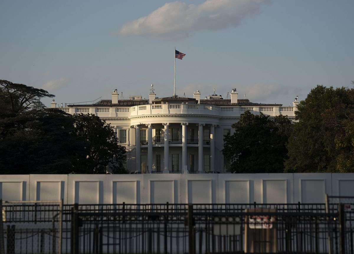 White House Security Official Contracted Covid-19 in September