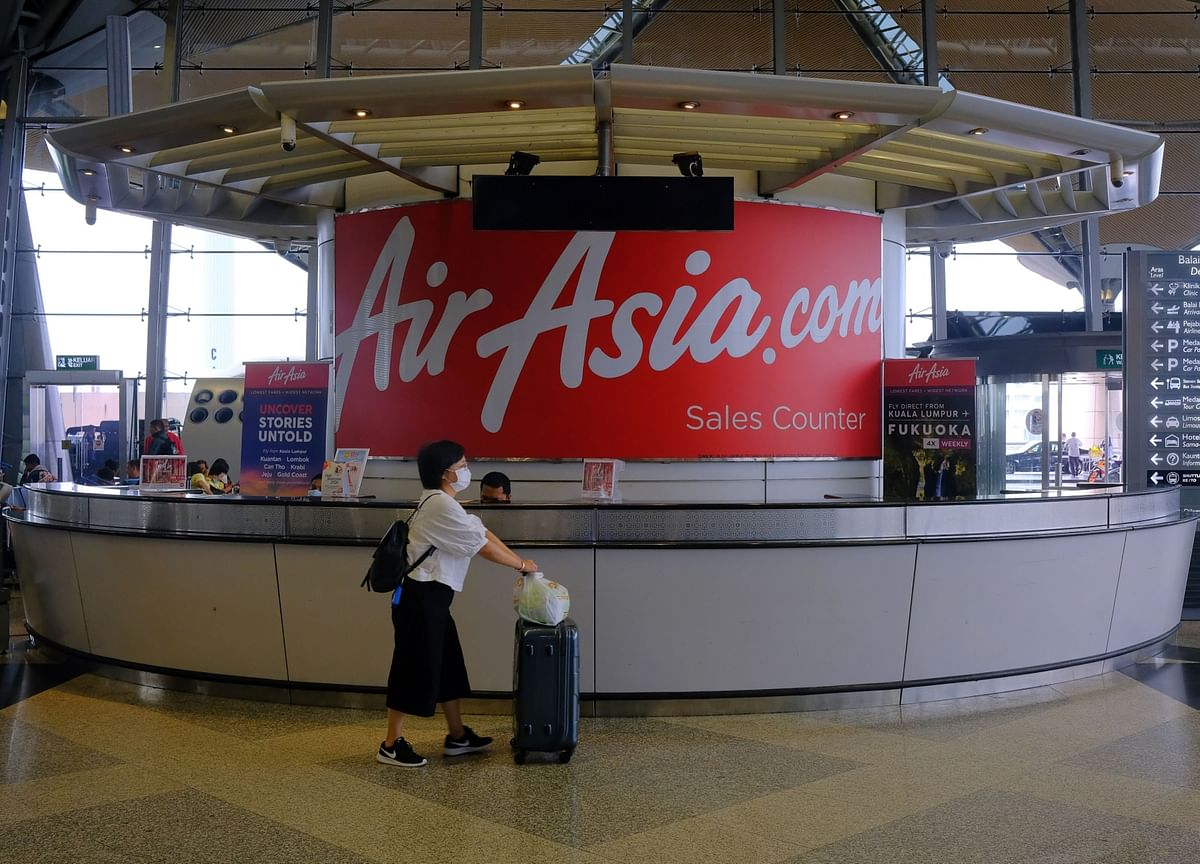 AirAsia Said to Stop Funding Indian Venture as Cash Dwindles