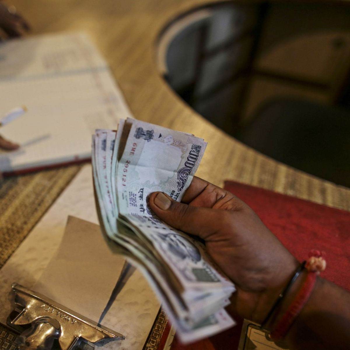 Equity Mutual Funds See Inflows For Second Straight Month