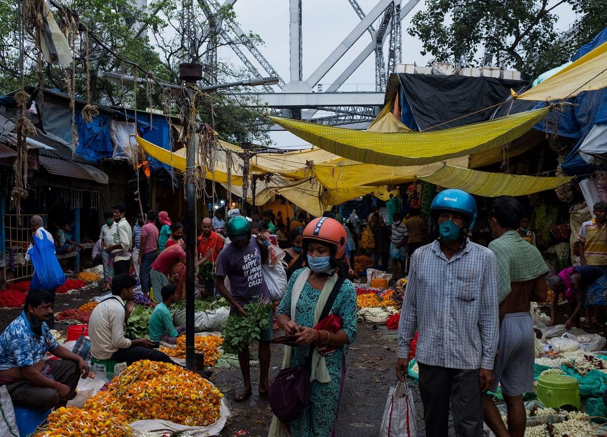 Coronavirus India Updates: Active Cases Drop Below 7 Lakh As Fresh Infections Slow