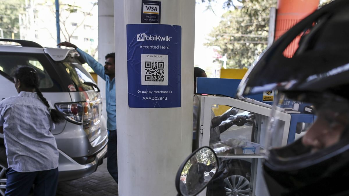 RBI's New QR Code Rules Set To Alter India's Payments Landscape