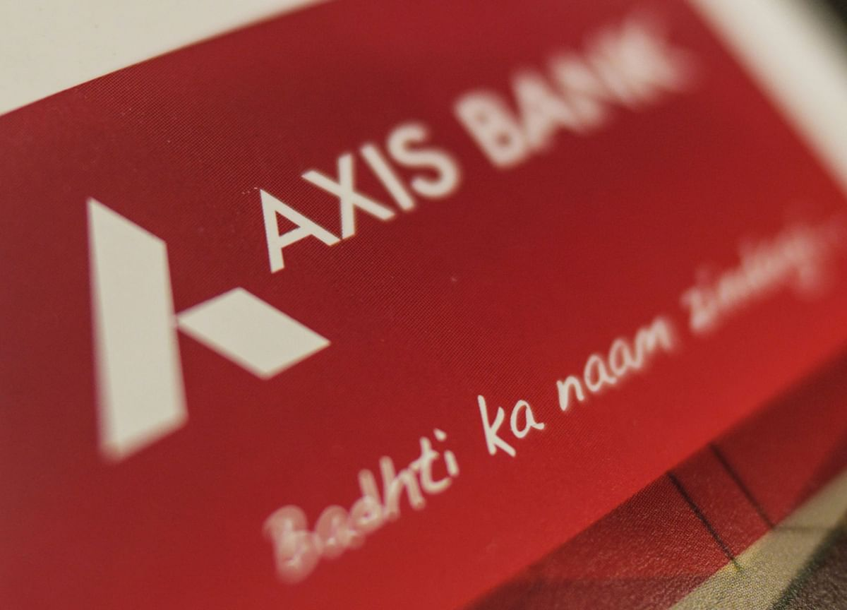 Axis Bank Q3 Review - Encouraging Credit, Operating Metrics: Dolat Capital