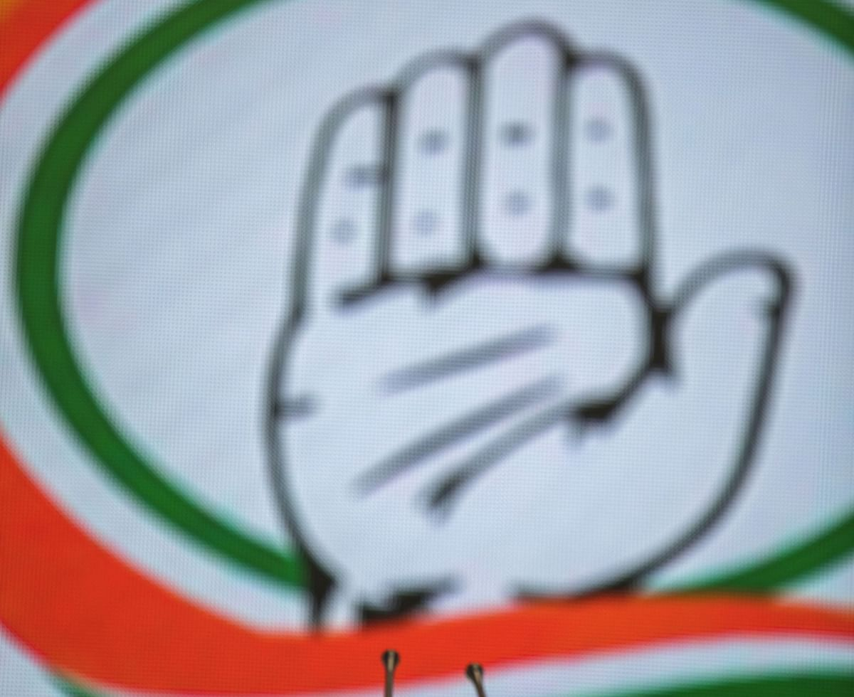 Goa Congress Leaders Held For Protest Won't Apply For Bail