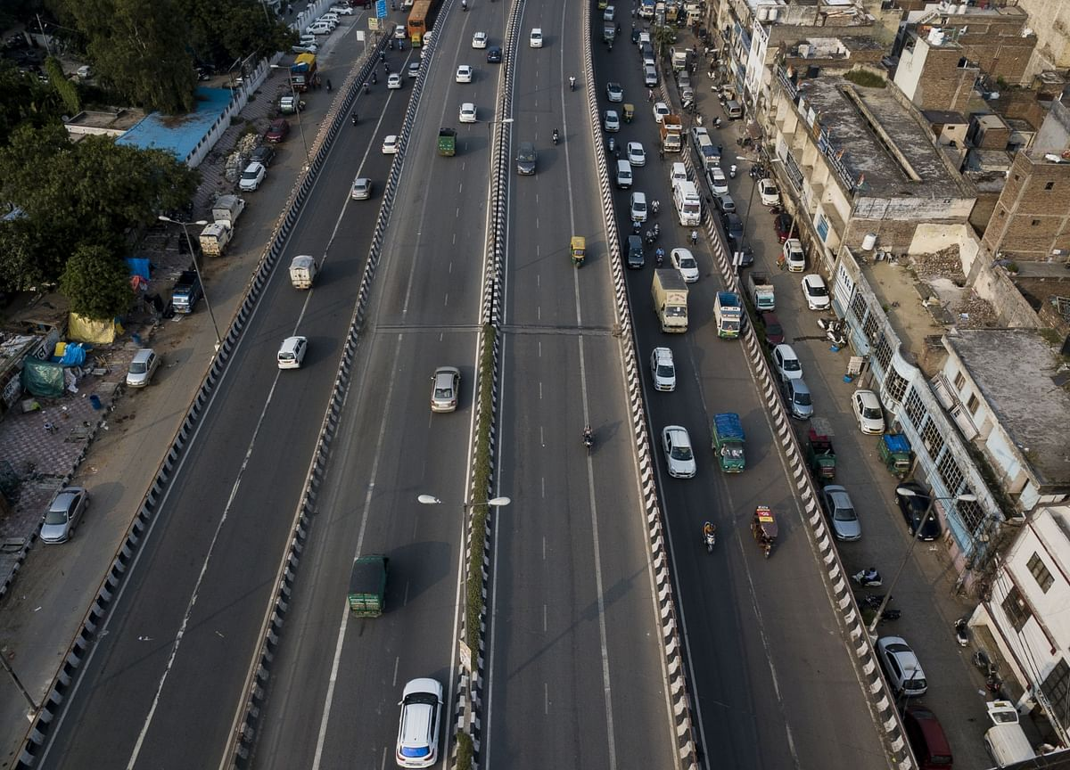 Auto Sector Update - Lockdown Hurts Volumes Across Segments In May: Motilal Oswal