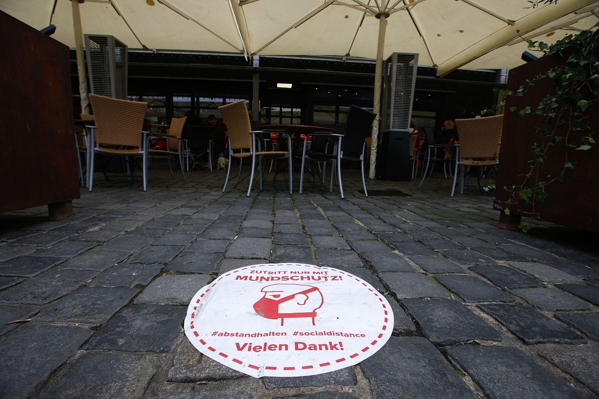 Merkel Imposes Toughest German Restrictions Since Lockdown