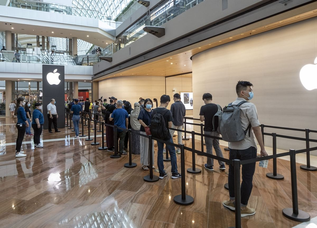 Apple to Launch 'Apple One' Services Bundles on Friday