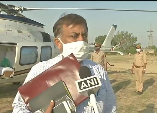 Special Probe Team To Look Into All Issues Raised By Hathras Victim's Family, Says Uttar Pradesh Additional Chief Secretary
