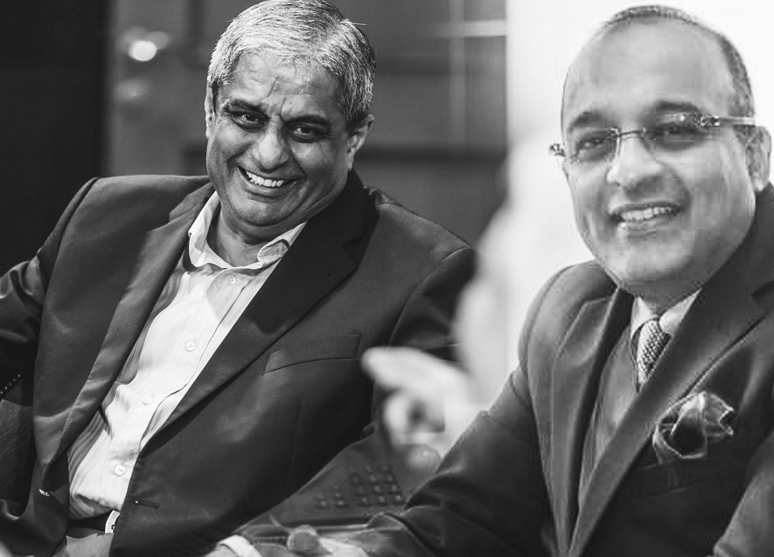 Aditya Puri, Sashidhar Jagdishan And HDFC Bank's Karamchand Gang