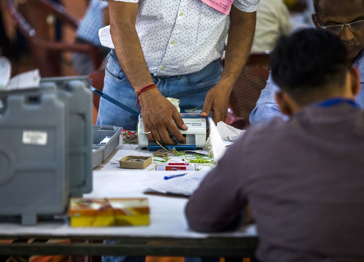 Over 82% Voter Turnout Recorded In Third Phase Of Rajasthan Panchayat Polls