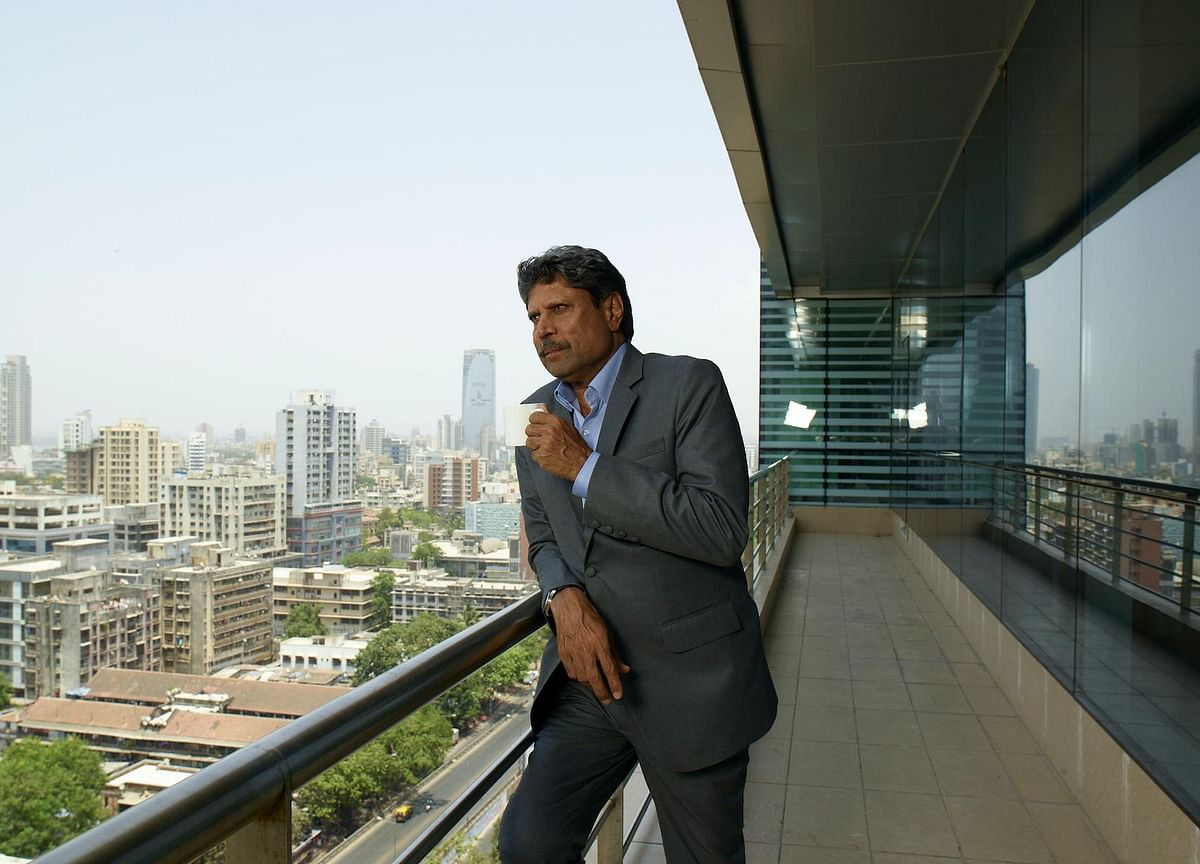 Kapil Dev Suffers Heart Attack, Recovering After Angioplasty