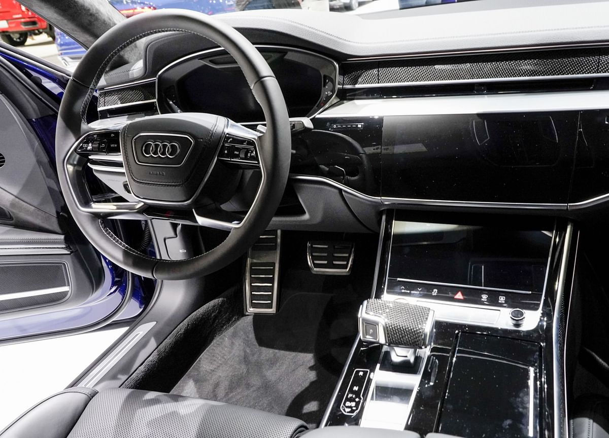Audi to Build Electric Cars Geared to Chinese Buyers From 2024
