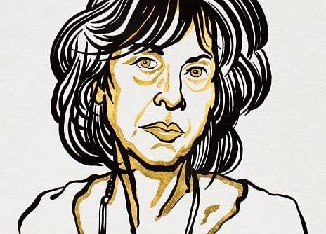 American Poet Louise Gluck Wins 2020 Nobel Literature Prize