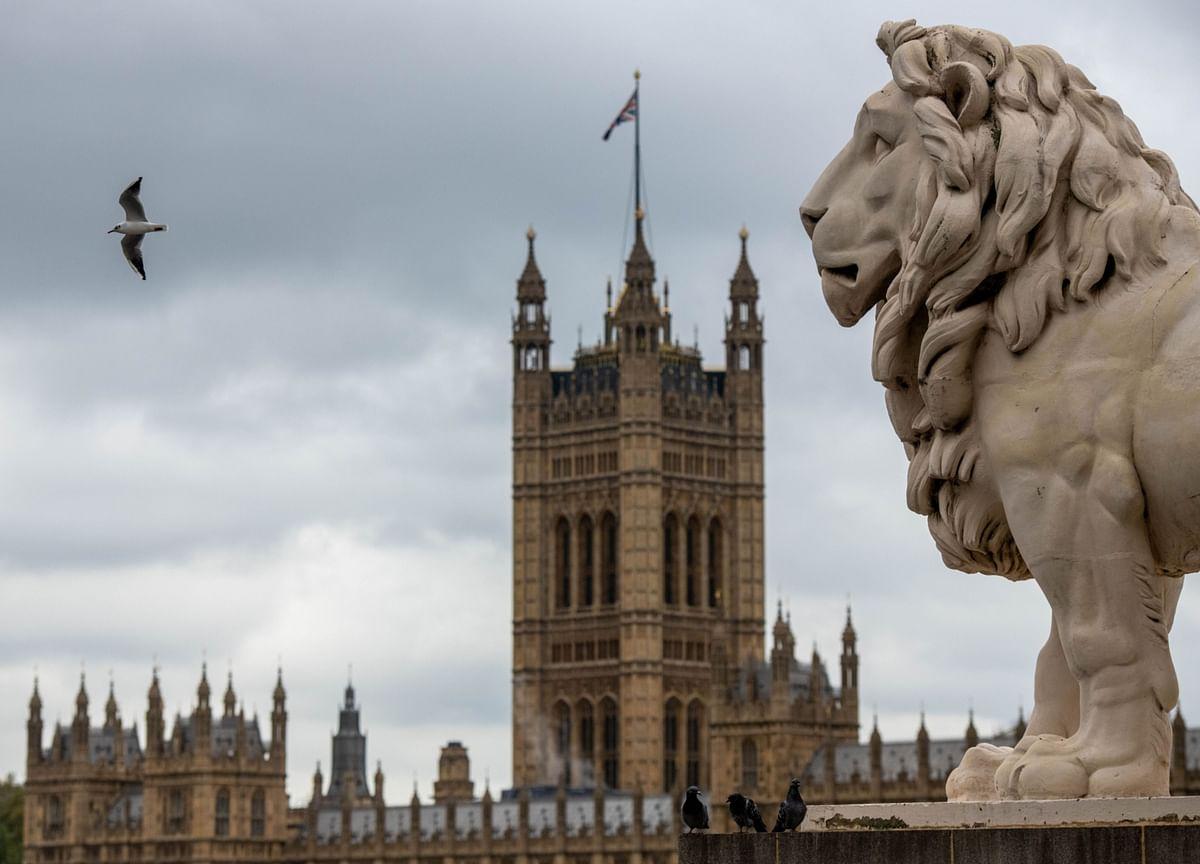 Vulnerable U.K. Lawmakers Demand Right to Speak in Parliament