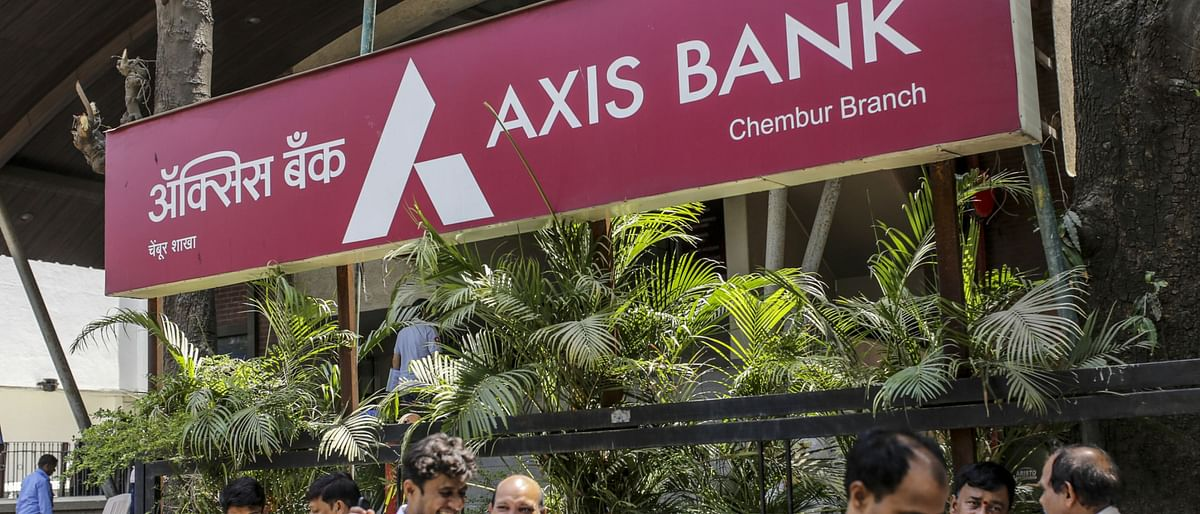 Axis Bank Q2 Results: Lender Returns To Profitability Aided By Growth In Core Income